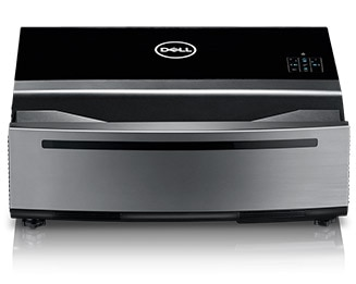 Dell Projector S718QL - Lamp free. Hassle free