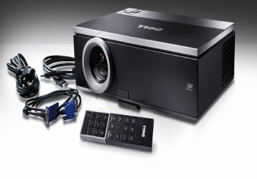 Dell 7609WU Projector