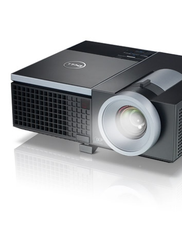 Dell 4220 Projector Details | Dell