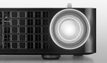 Dell Projector M110 - Long projection life