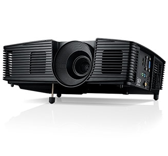 Dell Projector P318S - Intelligently designed
