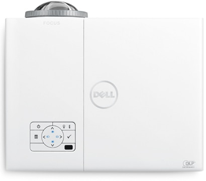 Dell Projector S320 - It's simple to use, maintain and secure