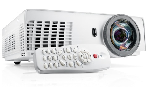 Dell Projector S320wi - Make a big impact in large and small spaces