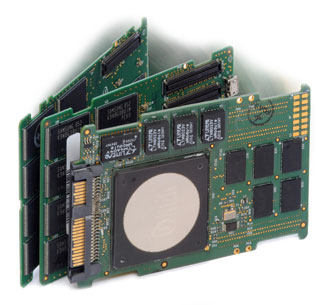 Dell Enterprise Solid State Drives