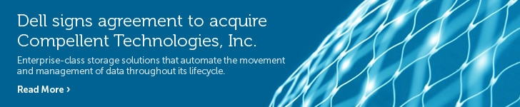 Dell signs agreement to acquire   Read More