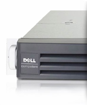 SAN Dell/Compellent Storage Center: controladores de Software