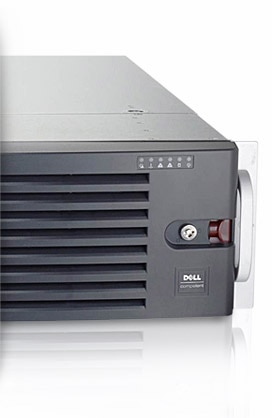 Dell Compellent Storage Center: Storage Center