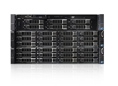 Dell DX Object Storage Platform: Billions and billions