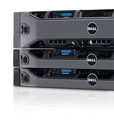 Dell DX Object Storage Platform: Superb cost management