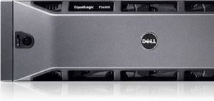 Dell EqualLogic PS6000 Series Arrays: Dell EqualLogic PS6000E