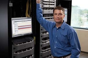 Dell EqualLogic PS6000 Series Arrays: Enterprise data services without additional costs