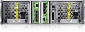 Dell EqualLogic PS6000 Series Arrays: Modular design with enterprise reliabilty