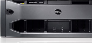 Dell EqualLogic PS6000 Series Arrays: Dell EqualLogic PS6500E