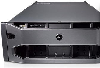 Dell EqualLogic PS6500X
