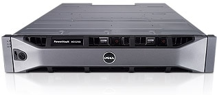 Dell PowerVault MD3200/MD3220 SAS Storage Array - Move up in performance