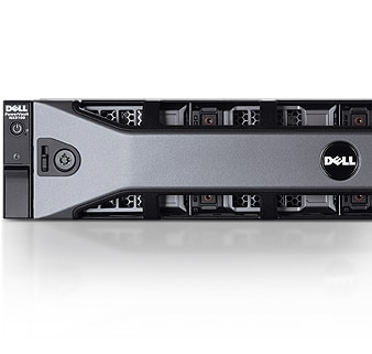 PowerVault NX3100 Network-Attached Storage: Setup and Manage Your Information with Ease