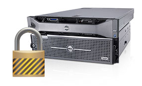 Protection for VMware Virtual Machines