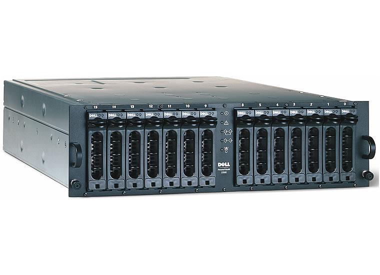 PowerVault 220S (SCSI)