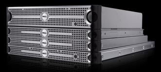 Dell / EMC NX4