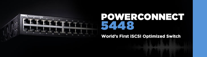 PowerConnect 5448