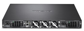 Dell PowerConnect 8024F - High Availability