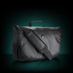 Alienware Vindicator Messenger Bag Details  00a1cc7fbba7a