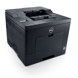 Dell C2660dn Color Printer