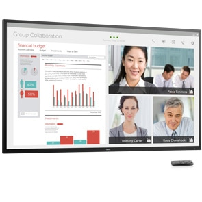 Dell 70 Conference Room Monitor —C7016H