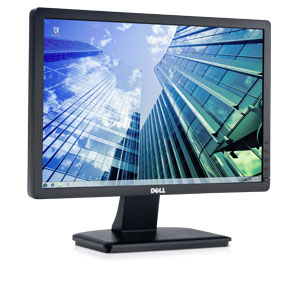 Dell E1913 19 inch Monitor with LED