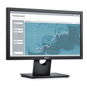 Dell Refurbished Professional 19 inch Monitor - E1916HV