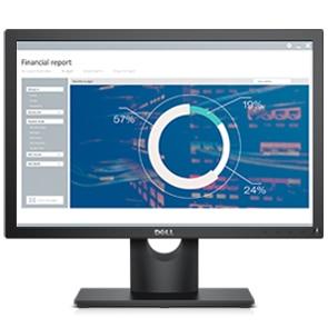 Dell 20 顯示器 | E2016