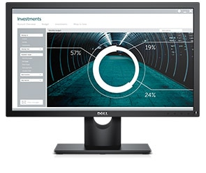 Dell Refurbished 22-inch Monitor – E2216H