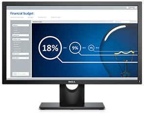 Dell Refurbished 23 inch Monitor – E2316H