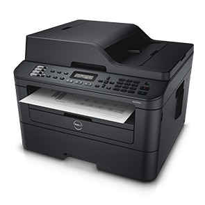 Dell Multifunction Printer – E515 Series