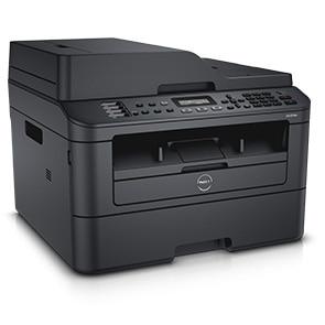 Impresora multifunción Dell E515dw