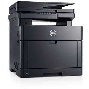 Dell Color Cloud Multifunction Printer – H625cdw