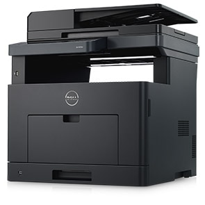 Dell Cloud Multifunction Printer – H815dw