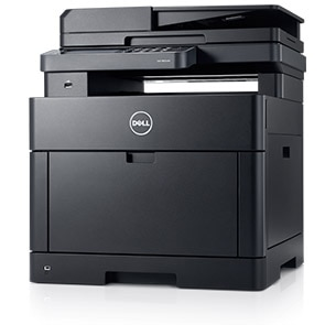 Dell Color Cloud Multifunction Printer | H825cdw
