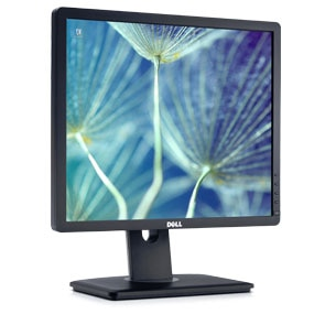 Dell Professional P1913S 19 inch Monitor with LED