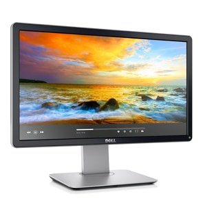 Dell Refurbished 20 Monitor - P2014H