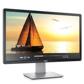 Dell Refurbished 23 Monitor -P2314H