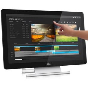 Dell 27 Monitor | P2714T