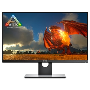 Dell 27 Monitor - S2716DG