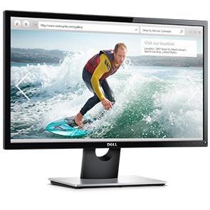 Dell 24 Monitor | SE2416H