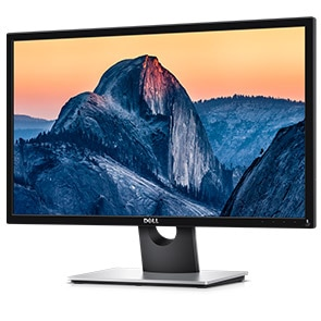 Dell Refurbished 24 inch Gaming Monitor - SE2417HG