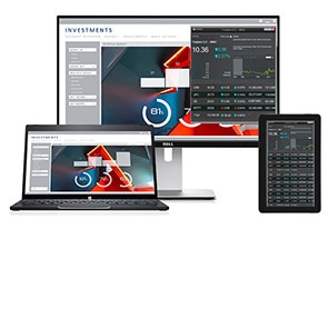 Dell UltraSharp 24 Wireless Connect Monitor | U2417HWi