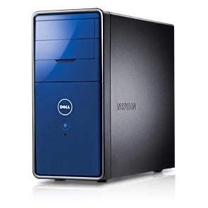 Dell Inspiron 537 Desktop