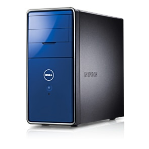 Dell Inspiron 546 Desktop