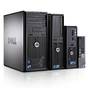 Настольный компьютер Dell OptiPlex 780