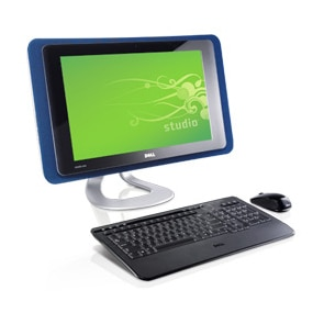 Dell Studio One 19 Desktop